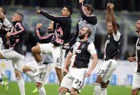 Analisis Pertandingan Inter Milan vs Juventus
