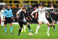 Hasil Pertandingan Jerman vs Argentina