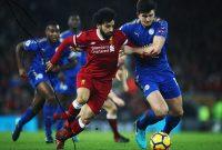 Prediksi Pertandingan Liverpool vs Leicester City