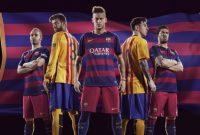 Peta Kekuatan FC Barcelona
