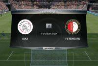 Prediksi Pertandingan Ajax Amsterdam vs Feyenoord bk8indo