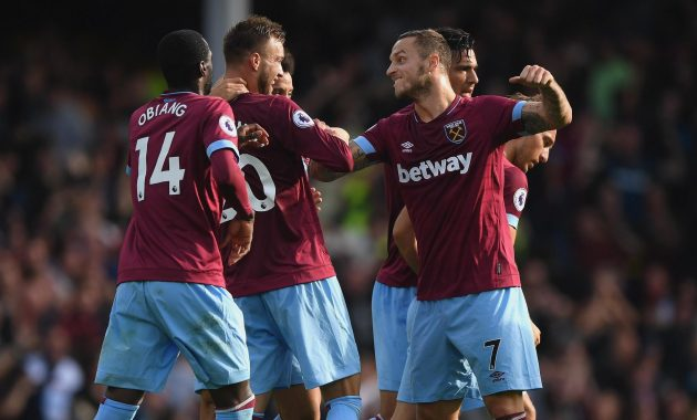 Prediksi Pertandingan West Ham United vs Sheffield United 26 Oktober 2019 versi bk8