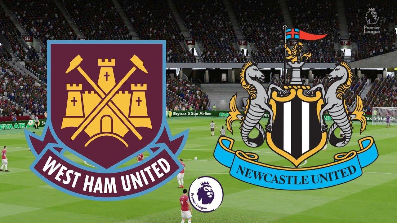 Prediksi Pertandingan West Ham vs Neewcastle United bk8indo