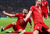 Review Dan Analisis Pertandingan Tottenham vs Bayern Munchen