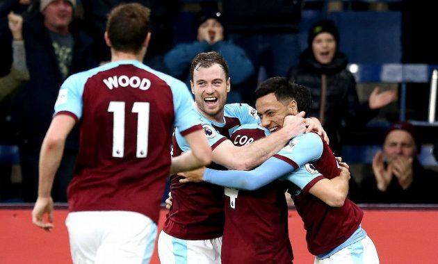 Prediksi Pertandingan Burnley vs West Ham United Judi Bola Online bk8indo