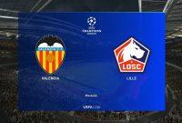 Prediksi Pertandingan Valencia vs Lille Judi Bola Online bk8indo