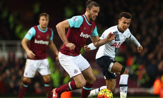 Prediksi Pertandingan West Ham United vs Tottenham Judi Bola Online bk8indo