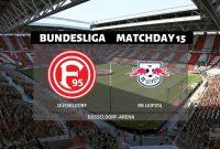 Prediksi Pertandingan Fortuna Düsseldorf vs RB Leipzig Judi Bola Online Bk8indo
