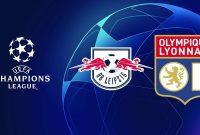 Prediksi Pertandingan Lyon vs RB Leipzig Judi Bola Online Bk8indo