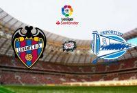 Prediksi Pertandingan Levante vs Deportivo Alaves Judi Bola Online BK8