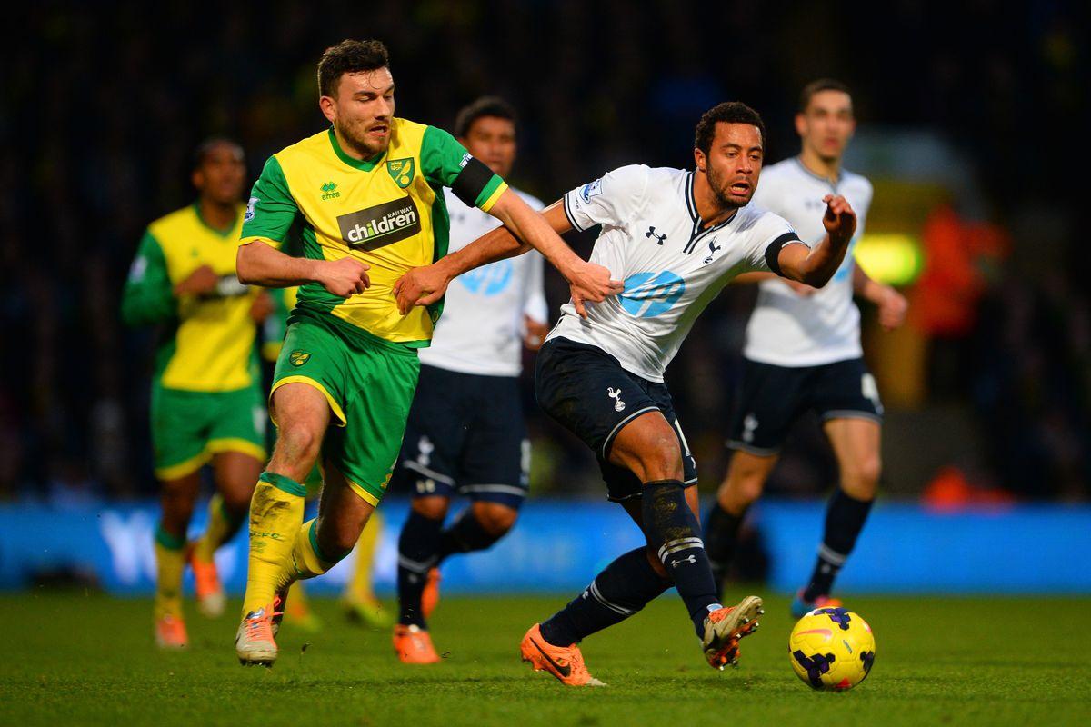 Prediksi Pertandingan Tottenham vs Norwich City Judi Bola Online BK8