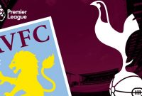 Prediksi Pertandingan Aston Villa vs Tottenham Judi Bola Online BK8