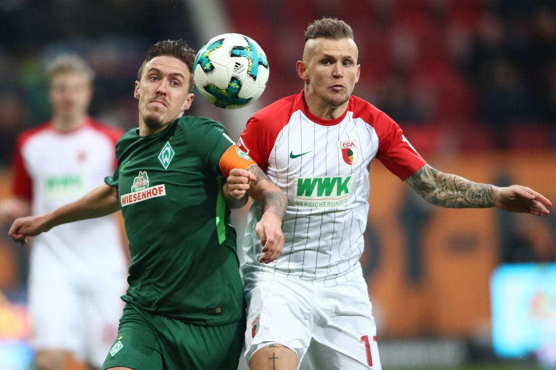 Prediksi Pertandingan Augsburg vs Freiburg Judi Bola Online BK8