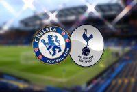Prediksi Pertandingan Chelsea vs Tottenham Judi Bola Online BK8