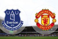 Prediksi Pertandingan Everton vs Manchester United United Judi Bola Online BK8