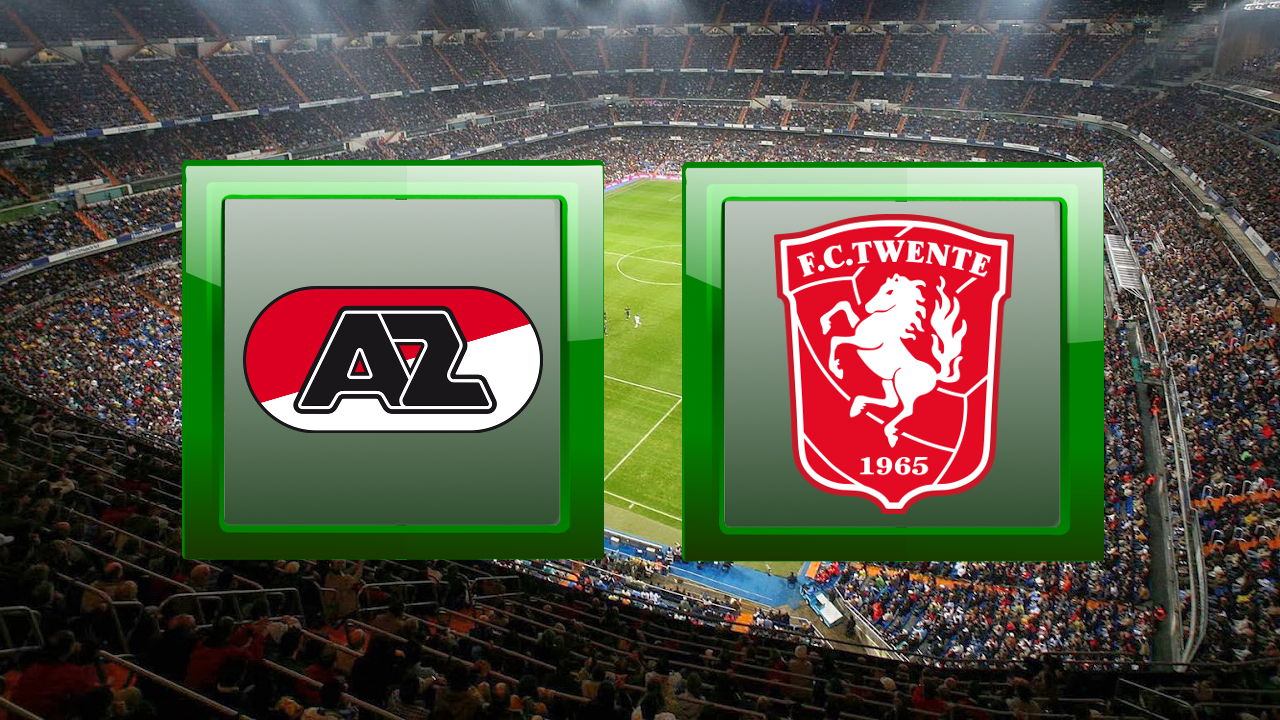 Prediksi Pertandingan FC Twente vs AZ Alkmaar Judi Bola Online BK8