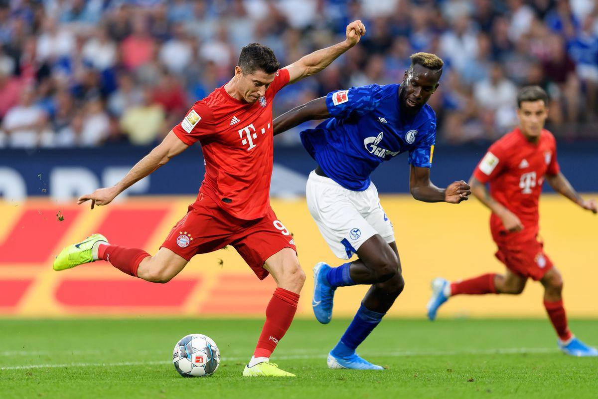 Prediksi Pertandingan FSV Mainz vs FC Schalke Judi Bola Online BK8