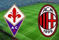 Prediksi Pertandingan Fiorentina vs Milan Judi Bola Online BK8