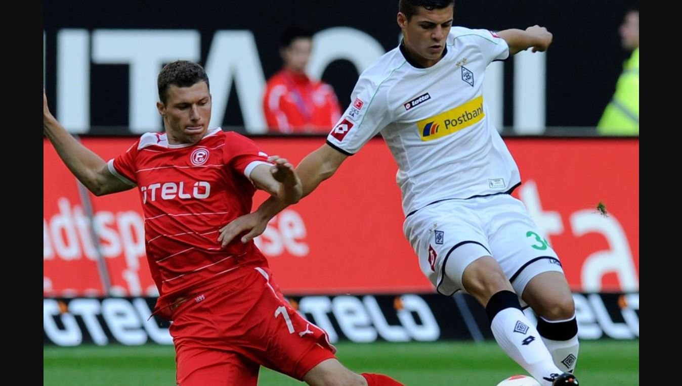 Prediksi Pertandingan Fortuna Dusseldorf vs Borussia Monchengladbach Judi Bola Online BK8