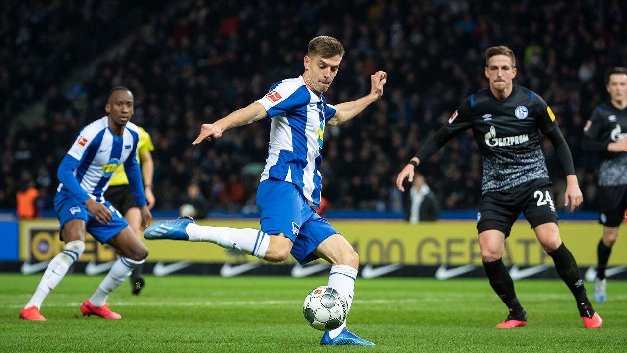 Prediksi Pertandingan Paderborn vs Hertha BSC Judi Bola Online BK8