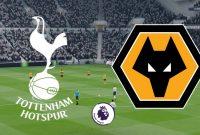 Prediksi Pertandingan Tottenham vs Wolverhampton Judi Bola Online BK8