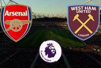 Prediksi Pertandingan Arsenal vs West Ham United Judi Bola Online BK8