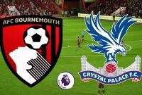 Prediksi Pertandingan Bournemouth vs Crystal Palace Judi Bola Online BK8