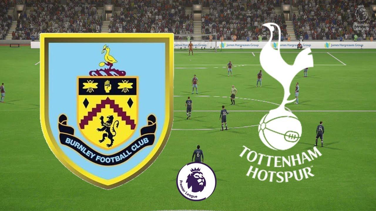 Prediksi Pertandingan Burnley vs Tottenham Judi Bola Online BK8