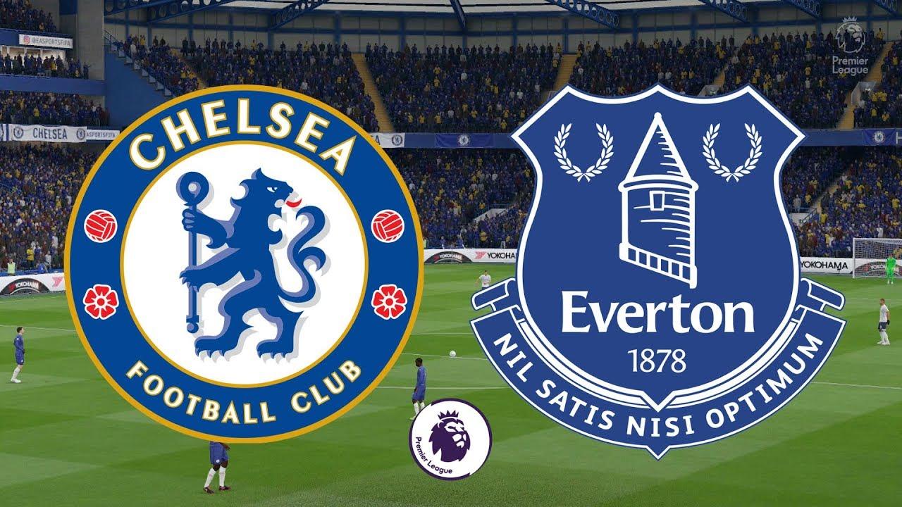 Prediksi Pertandingan Chelsea vs Everton Judi Bola Online BK8