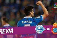 Prediksi Pertandingan Espanyol vs Deportivo Alaves Judi Bola Online BK8