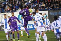 Prediksi Pertandingan Leganes vs Real Valladolid Judi Bola Online BK8