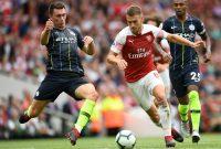 Prediksi Pertandingan Manchester City vs Arsenal Judi Bola Online BK8