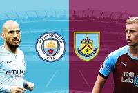 Prediksi Pertandingan Manchester City vs Burnley Judi Bola Online BK8