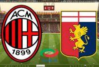 Prediksi Pertandingan Milan vs Genoa Judi Bola Online BK8