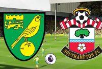 Prediksi Pertandingan Norwich City vs Southampton Judi Bola Online BK8