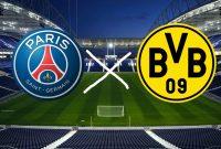 Prediksi Pertandingan Paris Saint-Germain vs Borussia Dortmund Judi Bola Online BK8