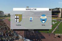 Prediksi Pertandingan Parma vs SPAL Judi Bola Online BK8