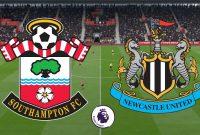 Prediksi Pertandingan Southampton vs Newcastle United Judi Bola Online BK8