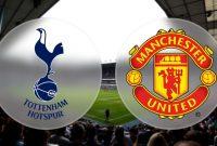 Prediksi Pertandingan Tottenham vs Manchester United Judi Bola Online BK8