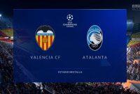 Prediksi Pertandingan Valencia vs Atalanta Judi Bola Online BK8
