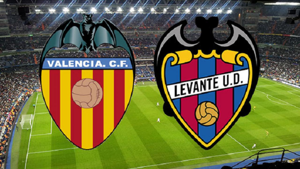 Prediksi Pertandingan Valencia vs Levante Judi Bola Online BK8