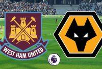 Prediksi Pertandingan West Ham United vs Wolverhampton Judi Bola Online BK8