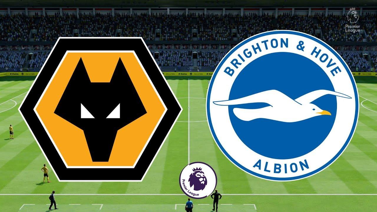 Prediksi Pertandingan Wolverhampton vs Brighton & Hove Albion Judi Bola Online BK8